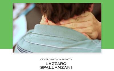 4 trattamenti contro la cervicale