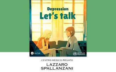 Come prevenire e curare la depressione