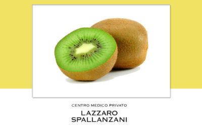 Prevenire la parodontite? Ci pensa il kiwi!