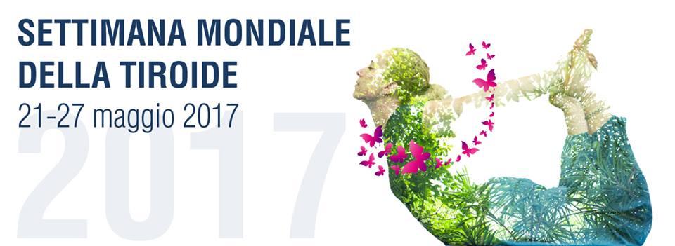 Settimana Mondiale della Tiroide 2017: il controllo della tiroide in età avanzata