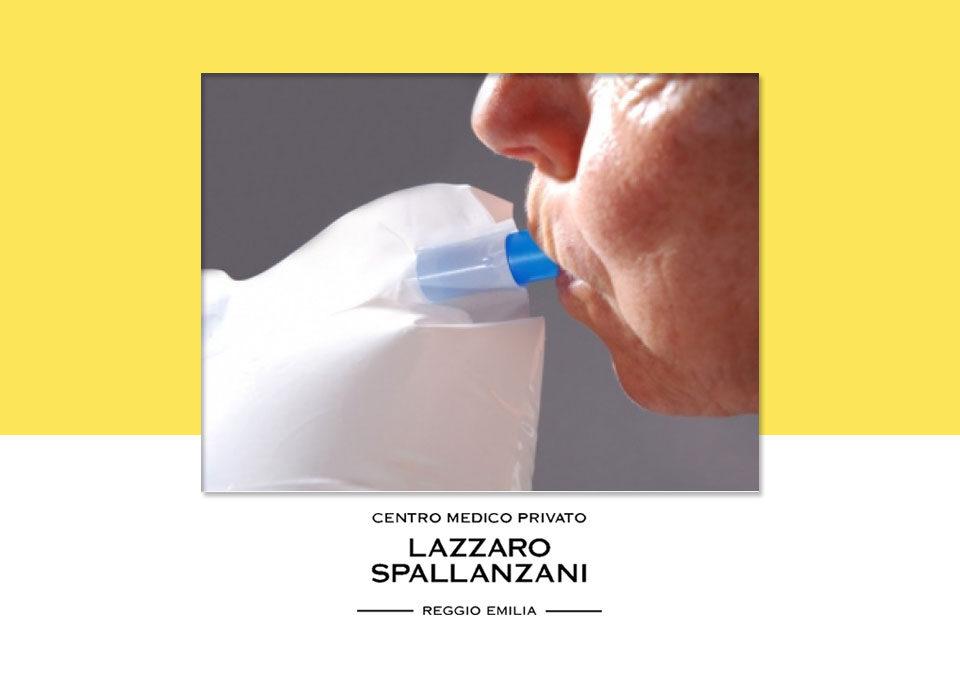 Le sostanze che causano intolleranza diagnosticabile con Breath Test