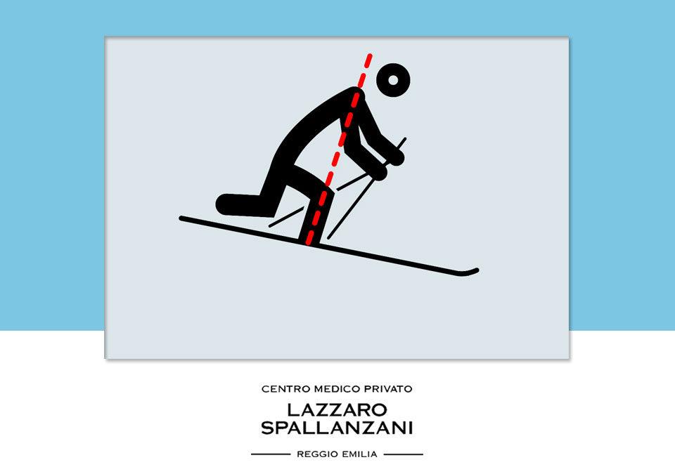Tutti sugli sci, ma con prudenza! I consigli del fisiatra per un'attività sciistica in sicurezza