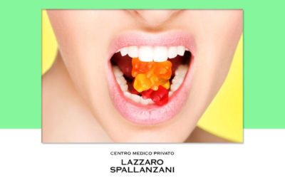 4 consigli per proteggere i denti in vista del 6 gennaio!