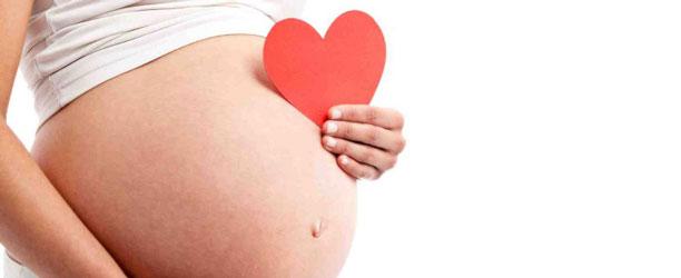 La salute del feto sempre monitorata con il test combinato