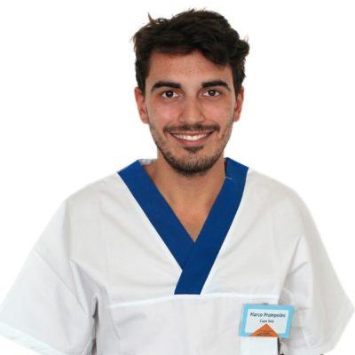 Marco Prampolini