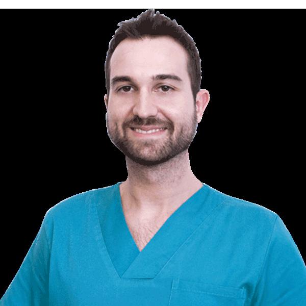 Dr. Carini Mattia