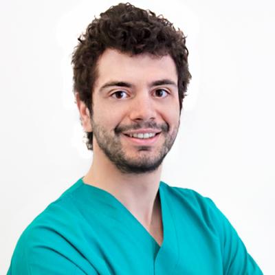 Dr. Baldari Marco