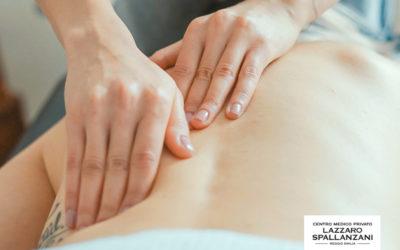 Le pratiche diagnostiche e la fisioterapia