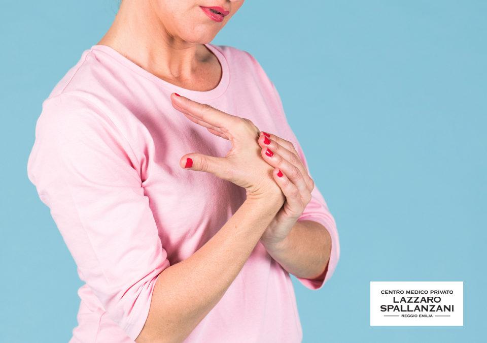 OSTEOPOROSI: CON L'ECOMOC LA DIAGNOSI ORA E' SENZA RADIAZIONI