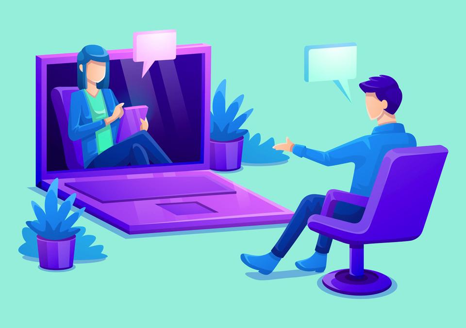 Videoconsulto psicologico: il consiglio dell'esperto
