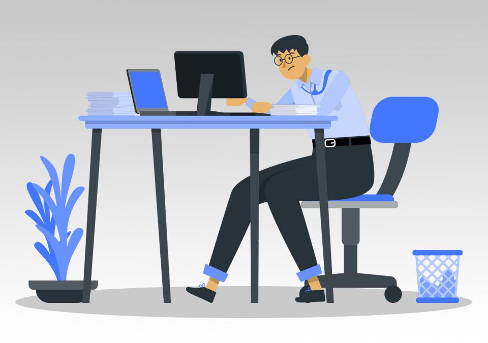 I dolori dello Smart Working